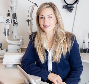 Dr. Sheryl Lentfer