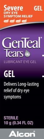 GenTeal Tears